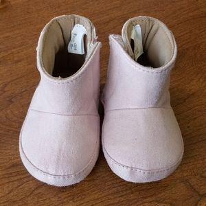 Disney Princess boots toddler size 2